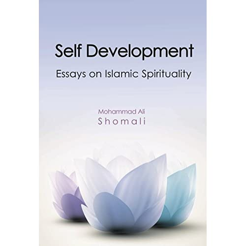 A Glance at the Process of Self-development
