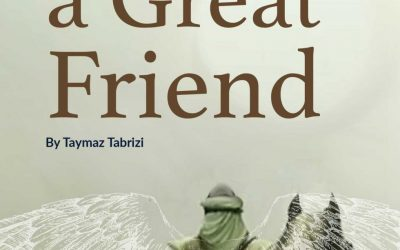 Death Of A Great Friend
