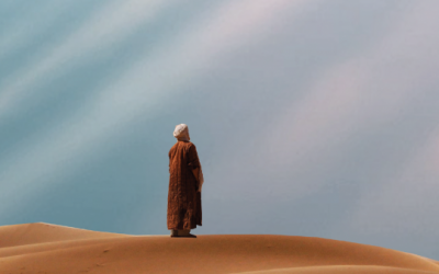 Abu Dharr Al-Ghifari – The Pinnacle Of Self Reformation